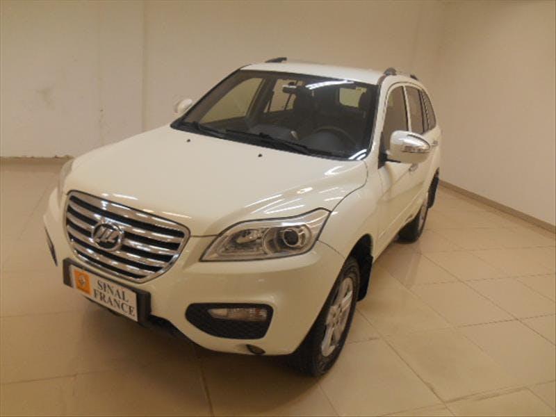 LIFAN X60 1.8 VIP 16V 2013/2014
