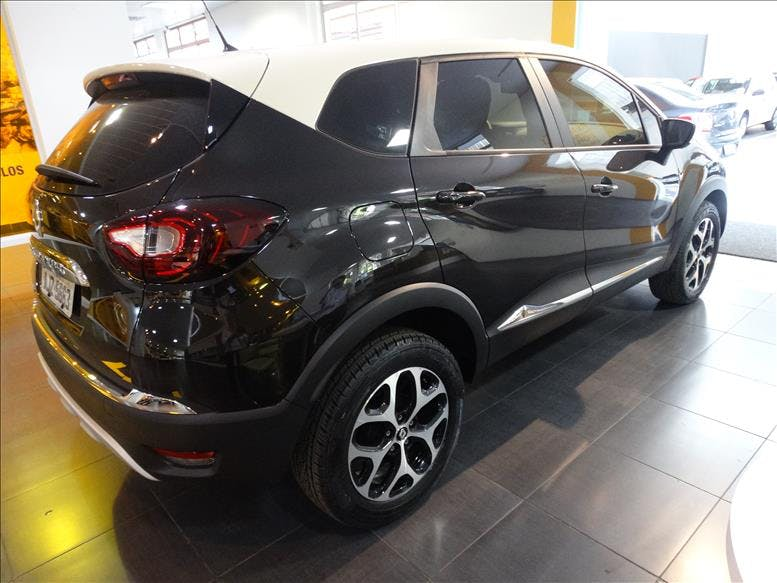 RENAULT CAPTUR 2.0 16V Intense 2018/2019 - Thumb 4