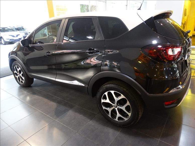 RENAULT CAPTUR 2.0 16V Intense 2018/2019 - Thumb 5