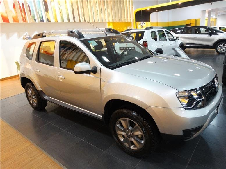 RENAULT DUSTER 1.6 16V SCE Dynamique 2018/2019 - Thumb 3