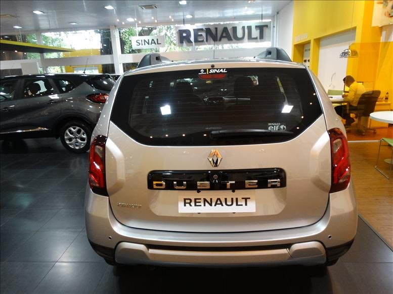 RENAULT DUSTER 1.6 16V SCE Dynamique 2018/2019 - Thumb 5