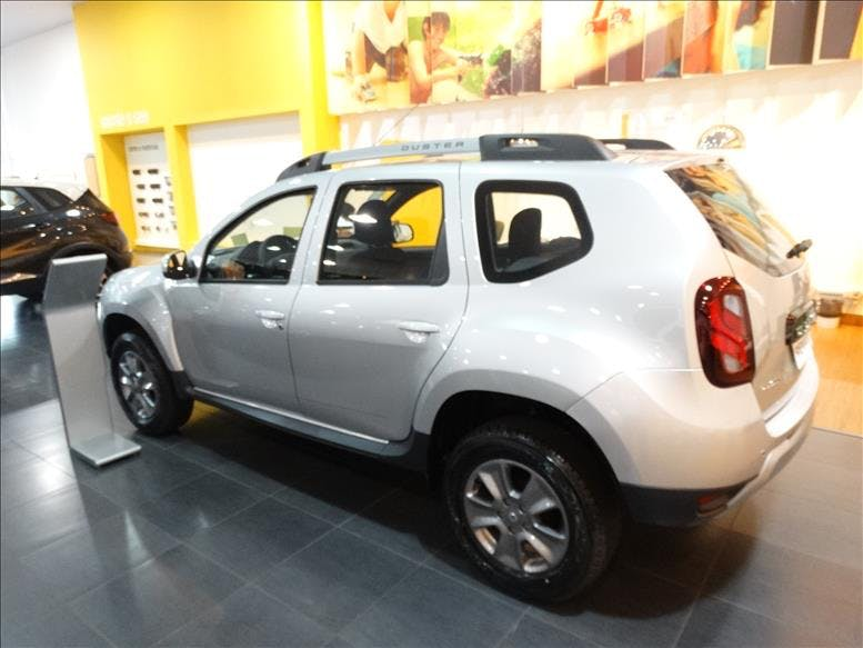 RENAULT DUSTER 1.6 16V SCE Dynamique 2018/2019 - Thumb 6