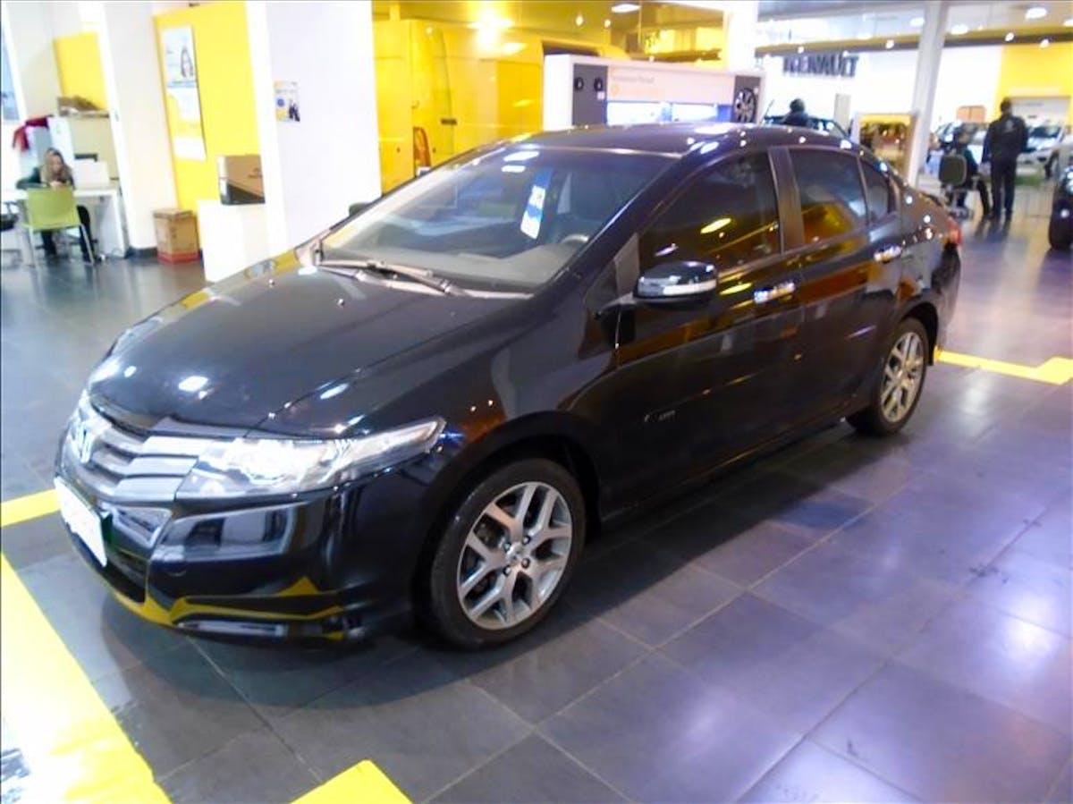 Honda CITY 1.5 EX 16V 2012/2012