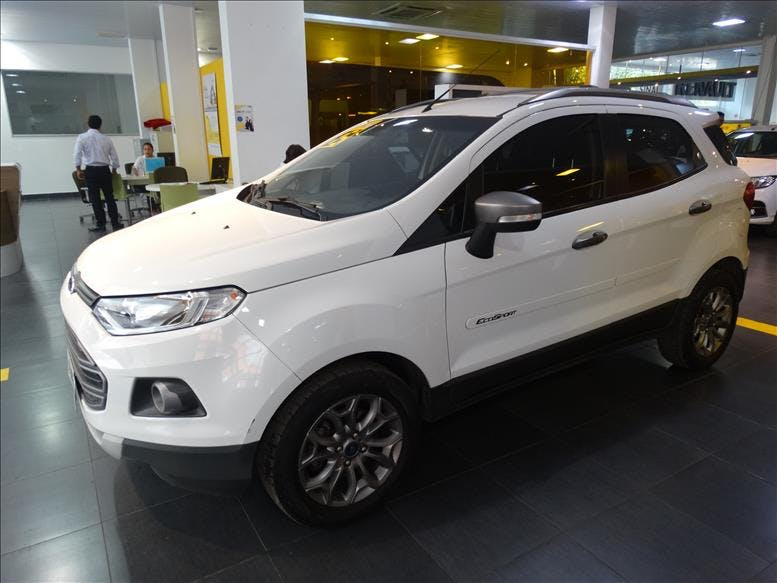 FORD ECOSPORT 2.0 Freestyle 16V A 2014/2015