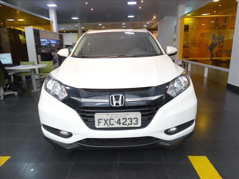 HONDA HR-V 1.8 16V EXL 2015/2016 - Foto 2