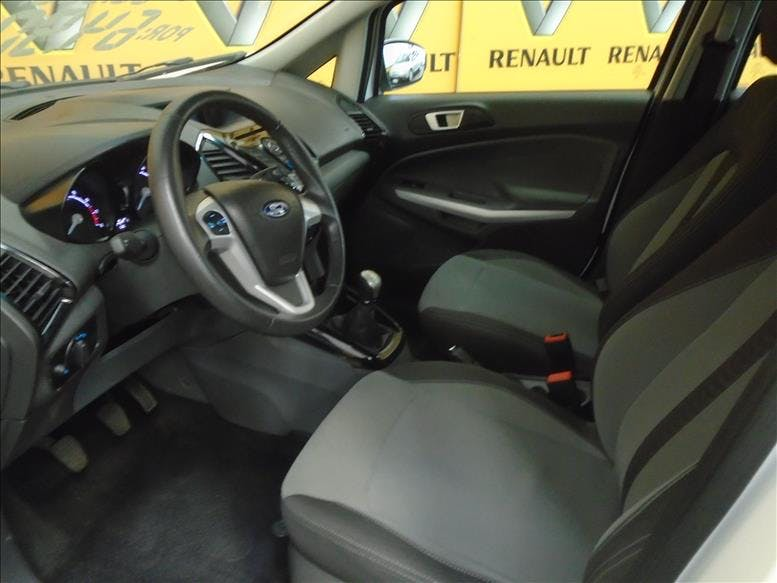 FORD ECOSPORT 1.6 Freestyle 16V 2016/2017 - Thumb 5