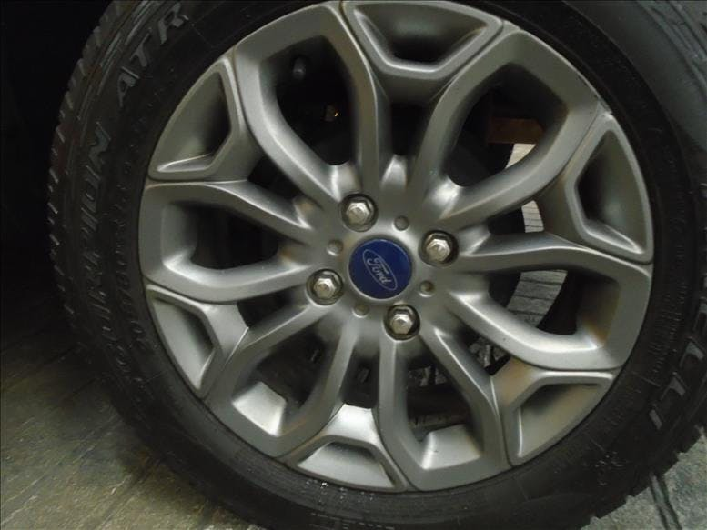 FORD ECOSPORT 1.6 Freestyle 16V 2016/2017 - Thumb 8