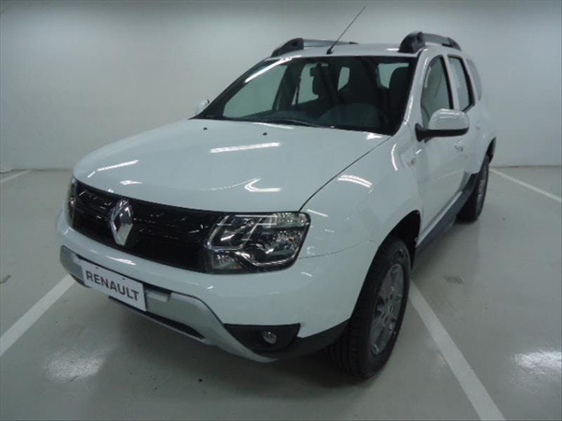 RENAULT DUSTER 1.6 16V SCE Dynamique 2019/2020 - Thumb 4