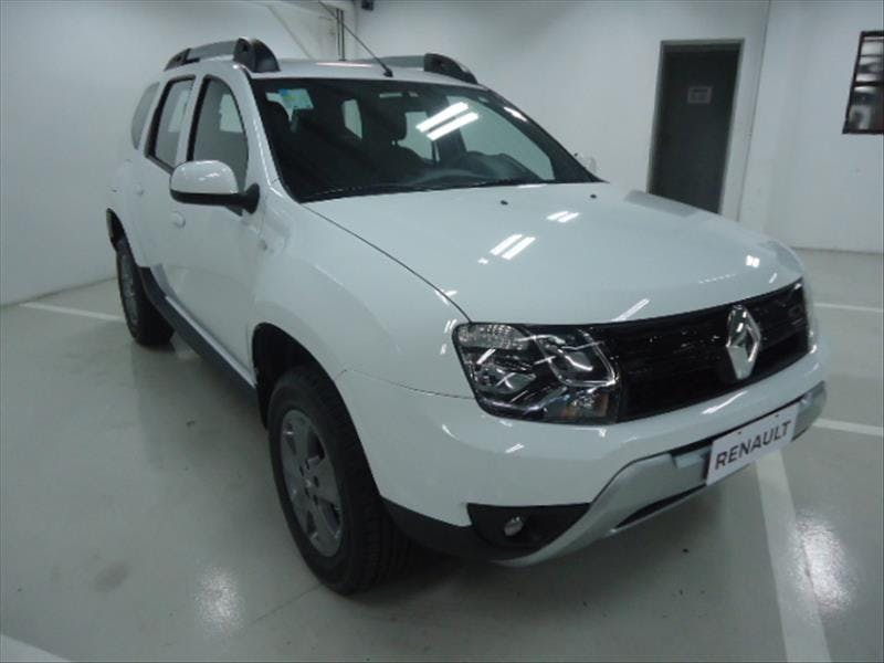 RENAULT DUSTER 1.6 16V SCE Dynamique 2019/2020 - Thumb 5