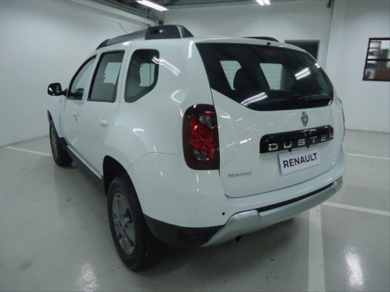 RENAULT DUSTER 1.6 16V SCE Dynamique 2019/2020 - Thumb 6