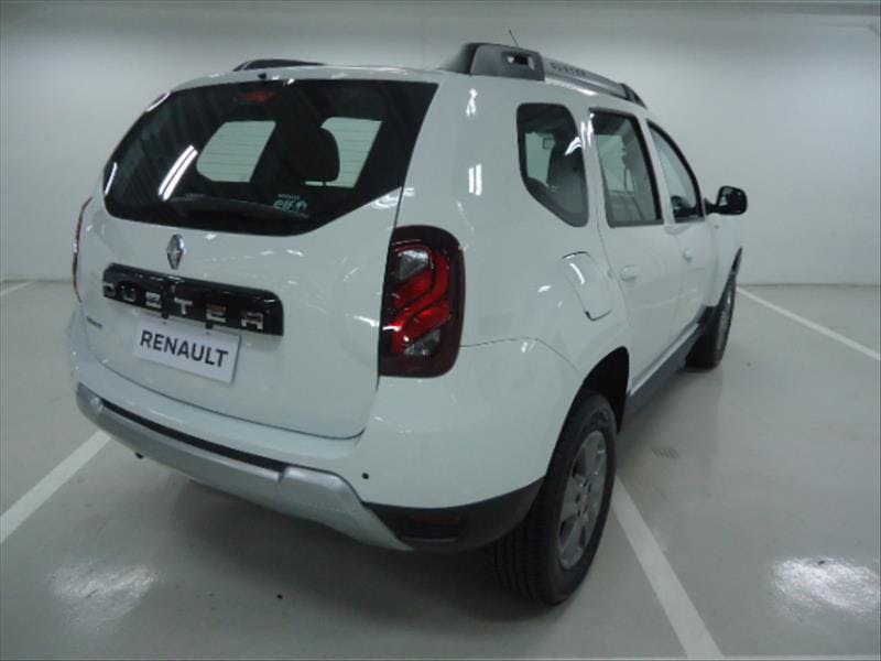 RENAULT DUSTER 1.6 16V SCE Dynamique 2019/2020 - Thumb 7