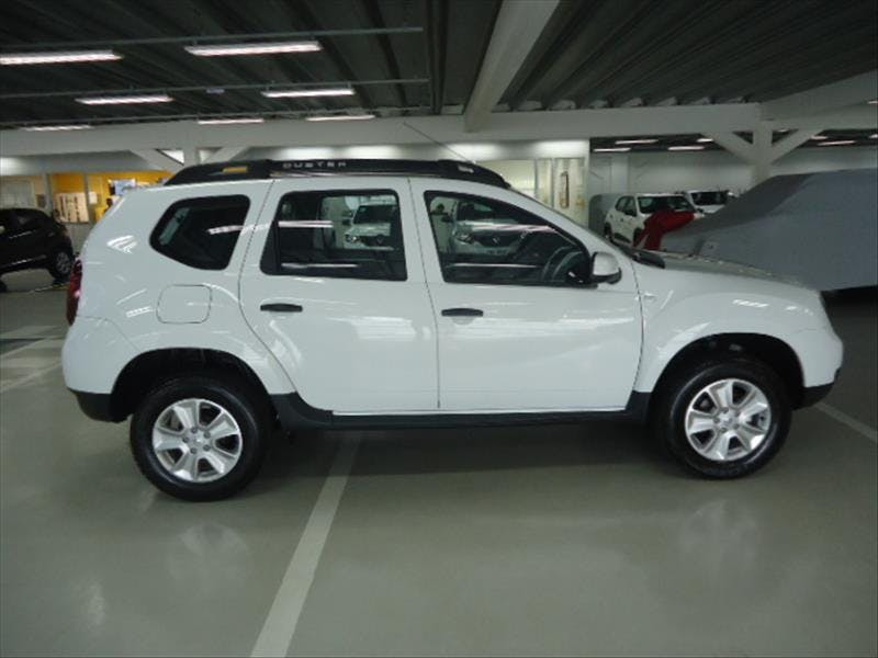 RENAULT DUSTER 1.6 16V SCE Expression 2019/2020 - Thumb 3