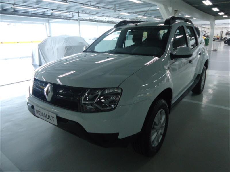 RENAULT DUSTER 1.6 16V SCE Expression 2019/2020 - Thumb 4