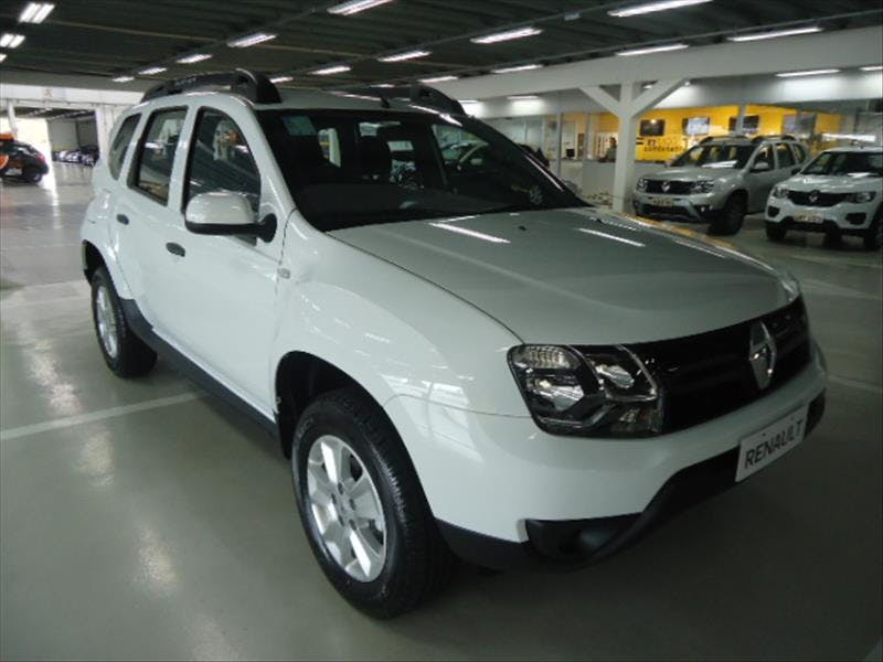 RENAULT DUSTER 1.6 16V SCE Expression 2019/2020 - Thumb 5