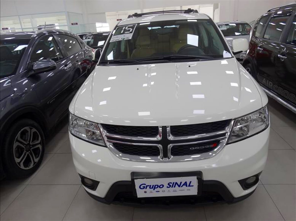 DODGE JOURNEY 3.6 RT V6 2014/2015