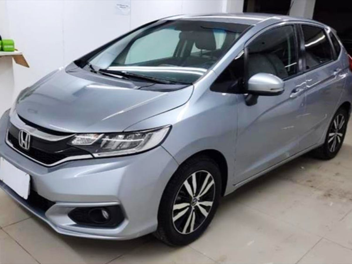 Honda FIT 1.5 EXL 16V 2019/2019