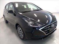 HYUNDAI HB20 1.0 Tgdi Diamond 2020/2021 - Thumb 10
