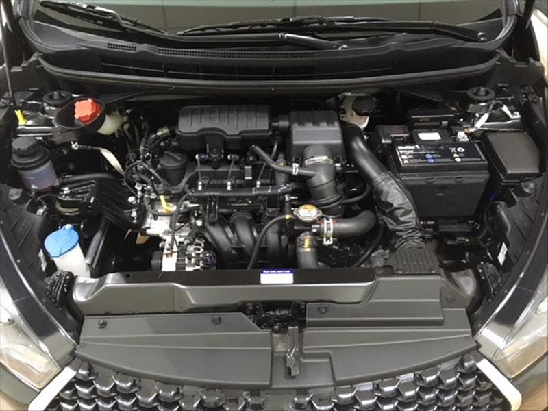 HYUNDAI HB20 1.0 Unique 12V 2018/2019 - Foto 11