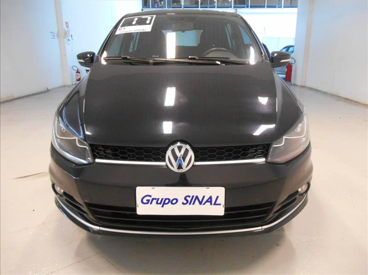 VOLKSWAGEN FOX 1.6 MSI RUN 8V 2016/2017