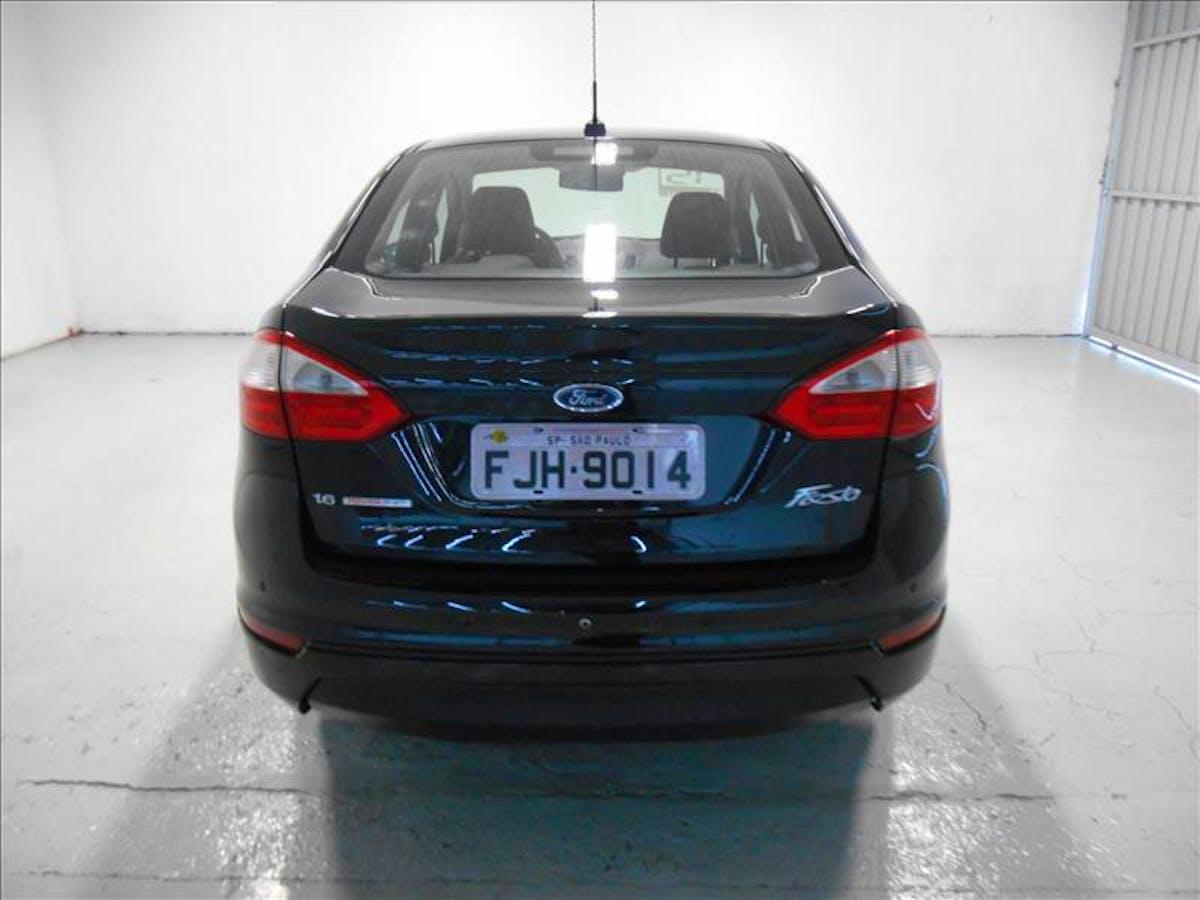 FORD FIESTA 1.6 SE Sedan 16V 2014/2015 - Foto 2