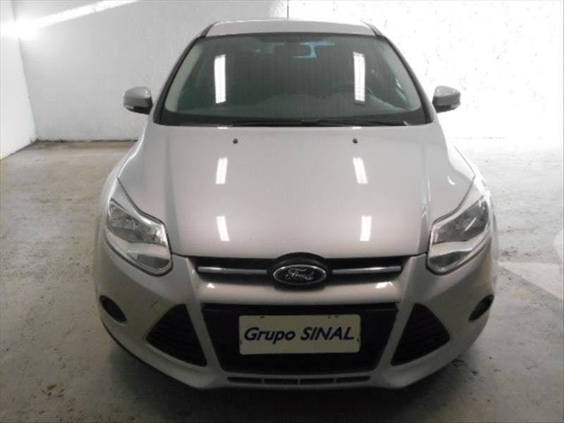 FORD FOCUS 1.6 SE Hatch 16V 2013/2014