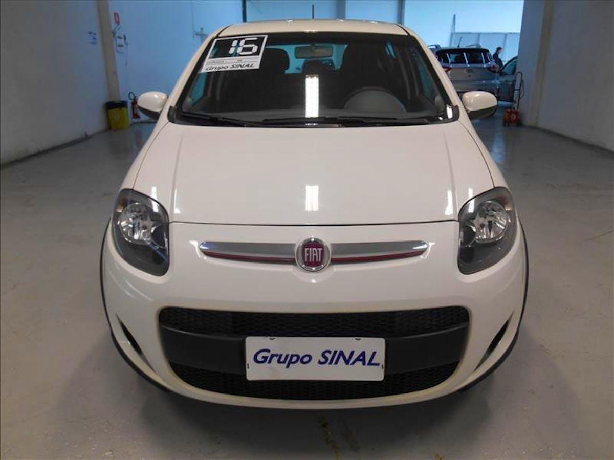 FIAT PALIO 1.6 MPI Sporting 16V 2015/2016