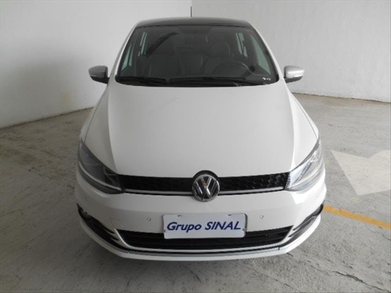 VOLKSWAGEN FOX 1.6 MI Rock IN RIO 8V 2015/2016 - Foto 1