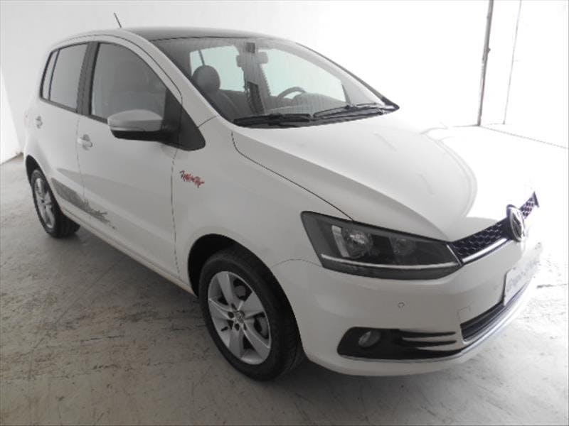 VOLKSWAGEN FOX 1.6 MI Rock IN RIO 8V 2015/2016 - Thumb 3