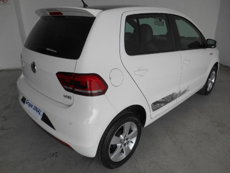 VOLKSWAGEN FOX 1.6 MI Rock IN RIO 8V 2015/2016 - Foto 5