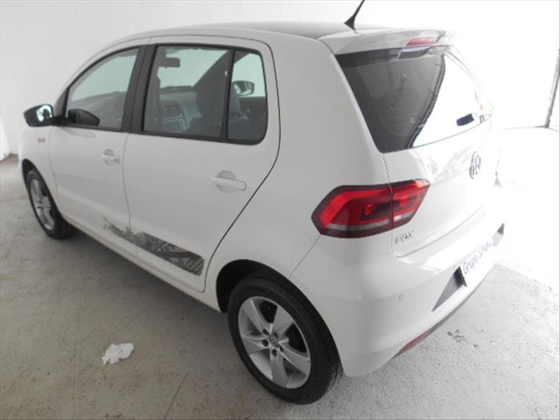 VOLKSWAGEN FOX 1.6 MI Rock IN RIO 8V 2015/2016 - Thumb 6
