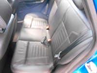 FORD FIESTA 1.6 Titanium Hatch 16V 2014/2014 - Thumb 8