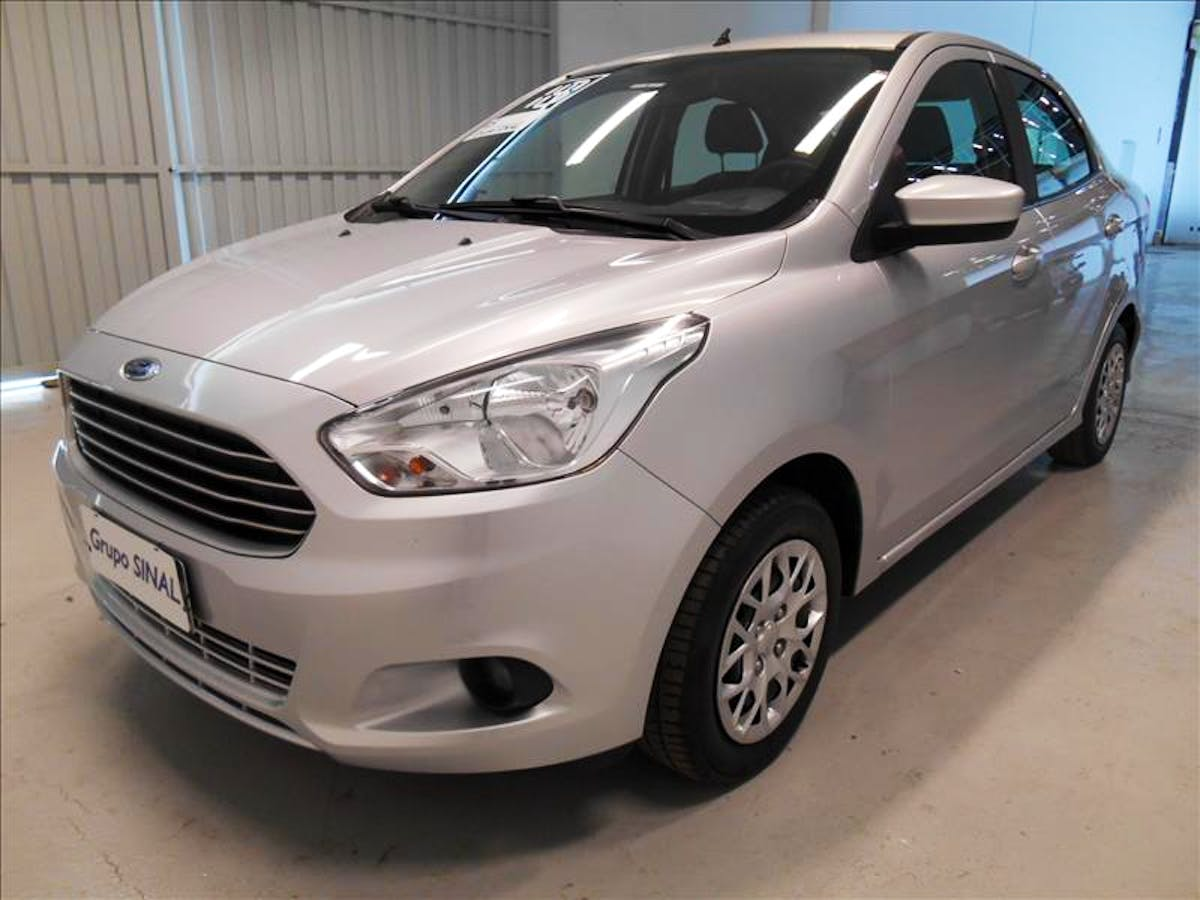 FORD KA + 1.0 Ti-vct SE Plus 2017/2018 - Foto 3