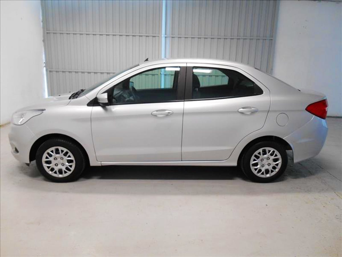 FORD KA + 1.0 Ti-vct SE Plus 2017/2018 - Foto 5