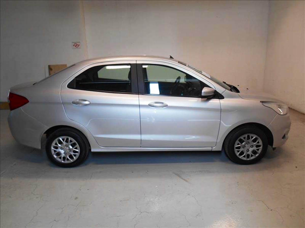 FORD KA + 1.0 Ti-vct SE Plus 2017/2018 - Foto 6