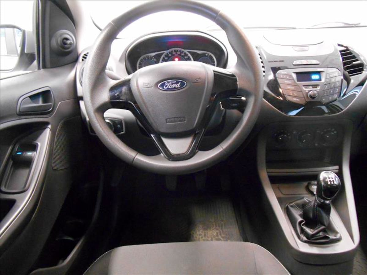 FORD KA + 1.0 Ti-vct SE Plus 2017/2018 - Foto 8