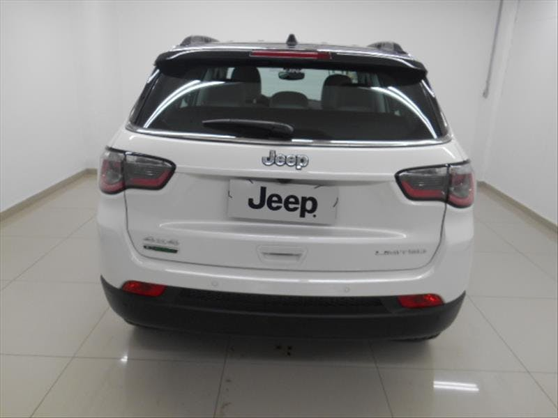 JEEP COMPASS 2.0 16V Limited 4X4 2017/2018 - Foto 6