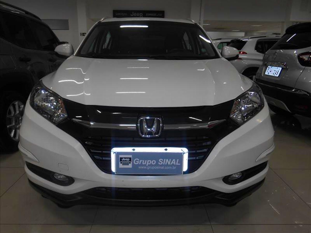 Honda HR-V 1.8 16V EXL 2016/2016