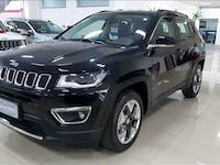 JEEP COMPASS 2.0 16V Limited 2018/2018 - Thumb 3