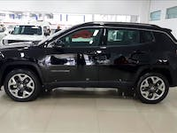 JEEP COMPASS 2.0 16V Limited 2018/2018 - Thumb 4