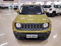 JEEP RENEGADE 1.8 16V Longitude 2015/2016 - Thumb 1