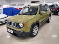 JEEP RENEGADE 1.8 16V Longitude 2015/2016 - Thumb 2