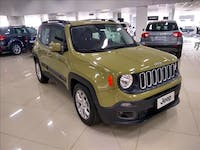 JEEP RENEGADE 1.8 16V Longitude 2015/2016 - Thumb 4