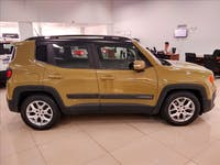 JEEP RENEGADE 1.8 16V Longitude 2015/2016 - Thumb 5