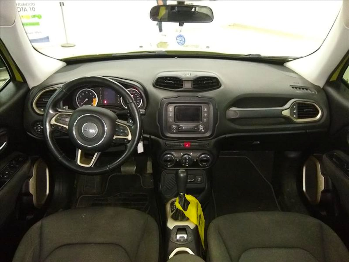 JEEP RENEGADE 1.8 16V Longitude 2015/2016 - Foto 14