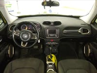 JEEP RENEGADE 1.8 16V Longitude 2015/2016 - Thumb 14