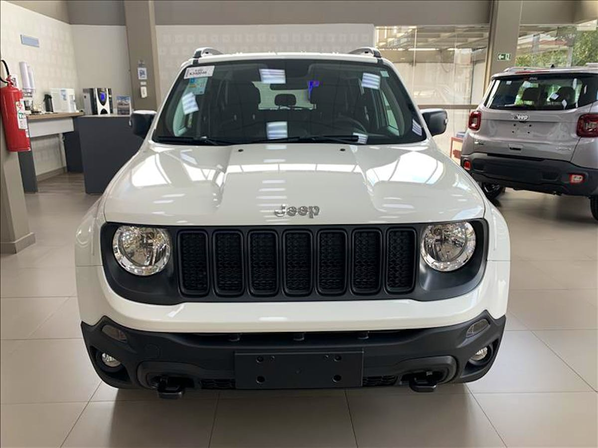 JEEP RENEGADE 2.0 16V Turbo Moab 4X4 2020/2021