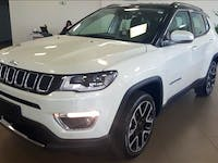 JEEP COMPASS 2.0 16V Limited 2018/2018 - Thumb 5