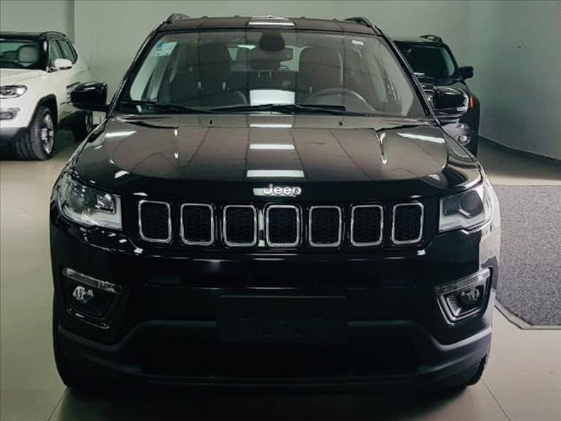 JEEP COMPASS 2.0 16V Sport 2018/2019 - Thumb 1