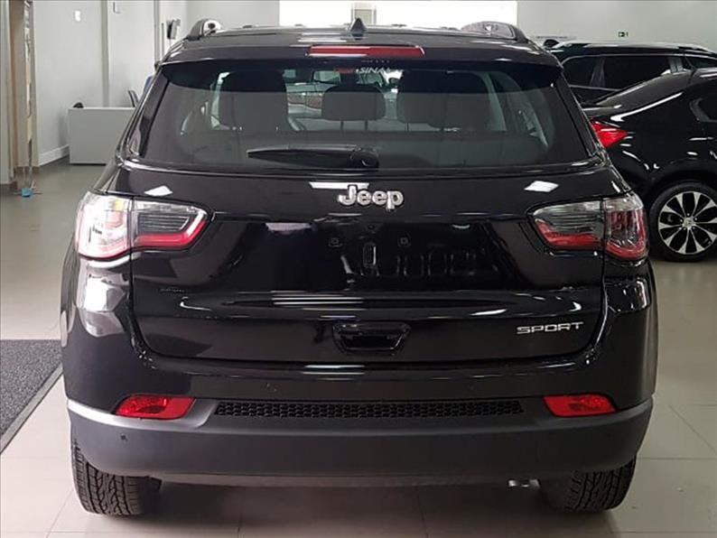 JEEP COMPASS 2.0 16V Sport 2018/2019 - Thumb 2