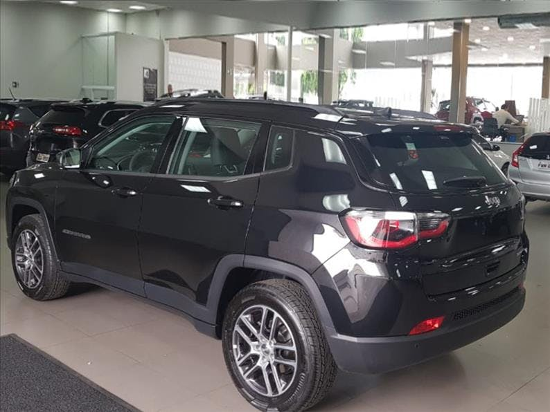 JEEP COMPASS 2.0 16V Sport 2018/2019 - Thumb 7
